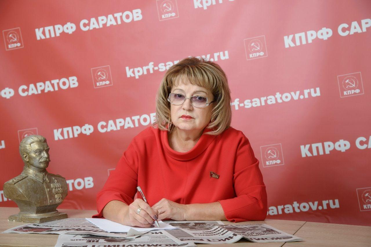 Ольга Алимова прокомментировала ход обсуждения конституционных законопроектов