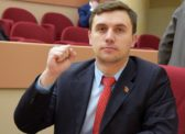 Николай Бондаренко в топ-100 «людей года»
