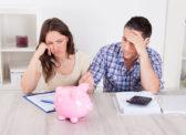 В России каждая пятая семья испытывает финансовый кризис