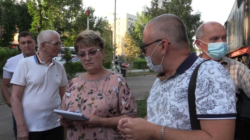 Ольга Алимова: «Сердечное спасибо всем людям, отдавшим свой голос за КПРФ и её кандидатов!»