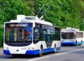 Госдума предлагает принять  меры  по  кардинальному  улучшению состояния троллейбусного транспорта