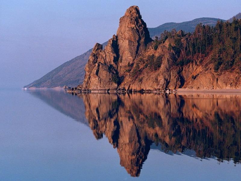 В.И. Кашин: Сохранить озеро Байкал – общенациональная задача