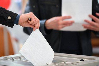 КПРФ требует признать многодневное голосование незаконным
