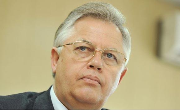 Петр Симоненко: «На Украине происходит не революция, а борьба состоятельных людей за влияние в стране»