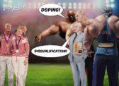 Зюганов вспомнил времена, когда WADA было не страшно России