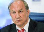 Валерий Рашкин: Президент должен нести ответственность за коррупционеров — Пятничный гость