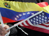 Г.А. Зюганов — о событиях в Венесуэле: США хотят поставить у руля местного Саакашвили. Но им это не удастся. Если армия не дрогнет