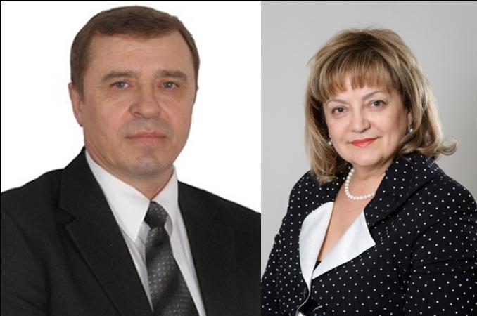 Ольга Алимова провела встречу с Николаем Чуриковым