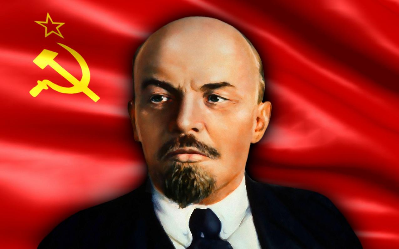 Ольга Алимова: Величие Ленина не даёт покоя нынешней власти
