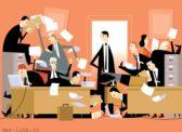 Газета «Правда». Управленческий хаос