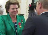 Ольга Алимова: «Спектакль разыгрывался с одной только целью — принять поправку о бессрочном правлении Путина!»