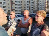 Ольга Алимова провела встречу с жителями микрорайона «Солнечный 2»