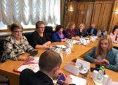 В Государственной Думе обсудили развитие женского и семейного предпринимательства на селе