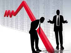 Г.А. Зюганов на парламентских слушаниях: «Падение ВВП в России — самое высокое в мире»