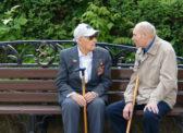 Российская Федерация названа одной из худших стран для пенсионеров