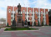 Первое заседание Саратовской областной думы шестого созыва
