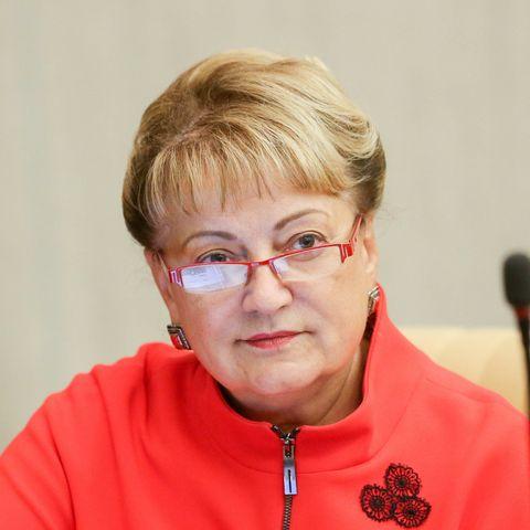Ольга Алимова о новой методике расчёта величины прожиточного минимума и МРОТ