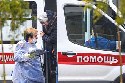 В Роспотребнадзоре назвали ожидаемое число случаев COVID-19 на пике в России