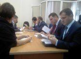 Депутаты-коммунисты приняли участие в первом заседании комитета по спорту